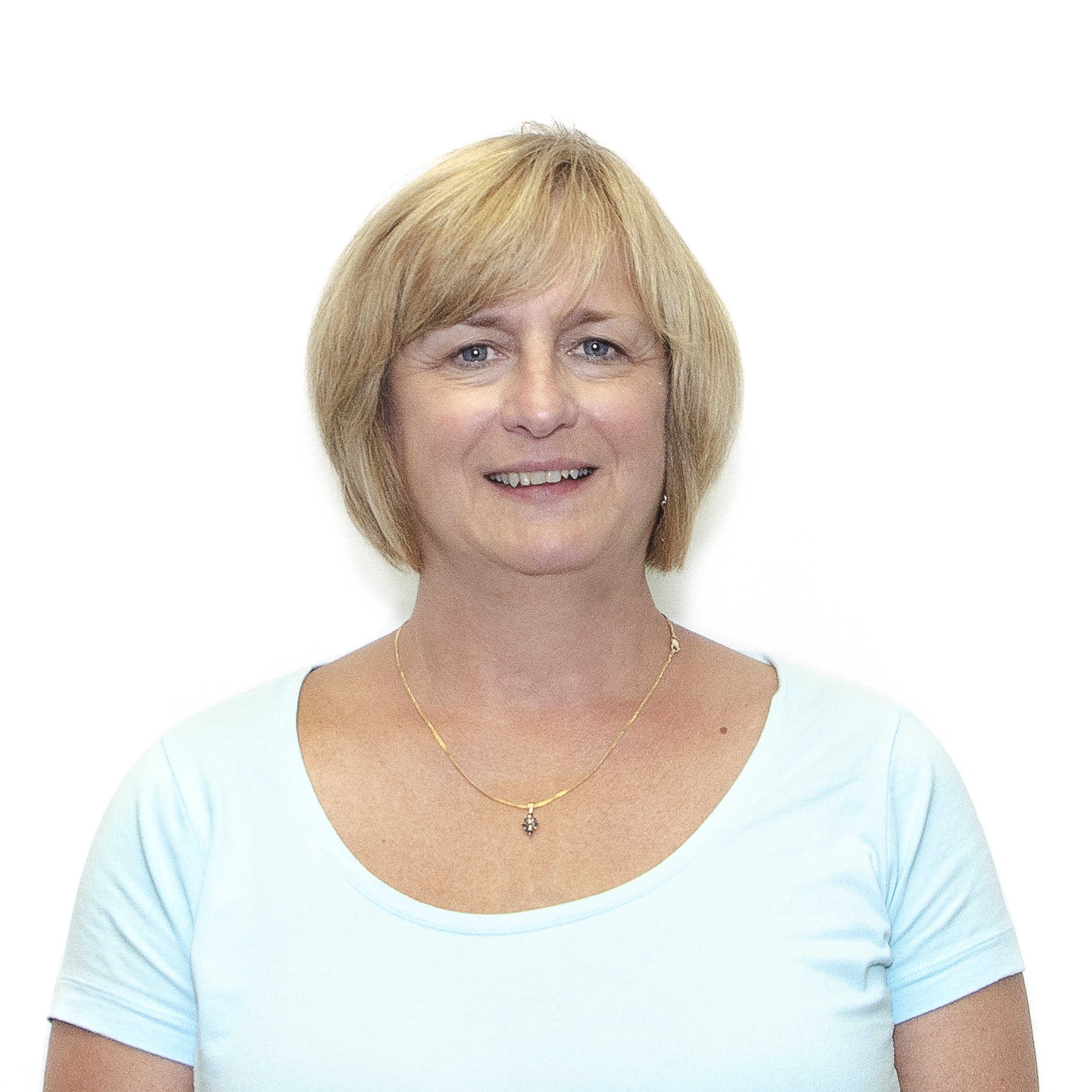 Charlotte Moore-Bishop<br>Physical Therapy