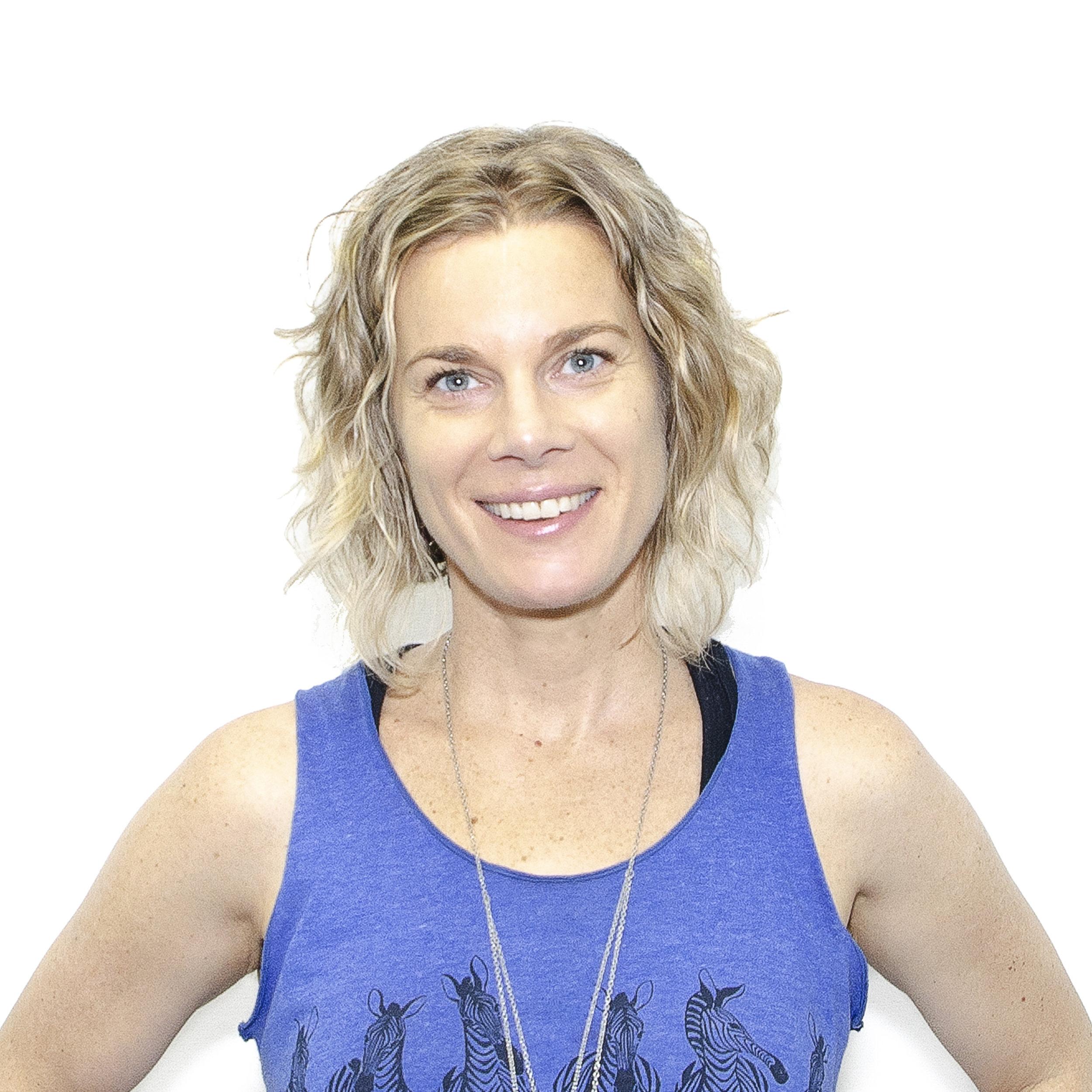 Jill Sherman<br>ABA / Behavior Therapy