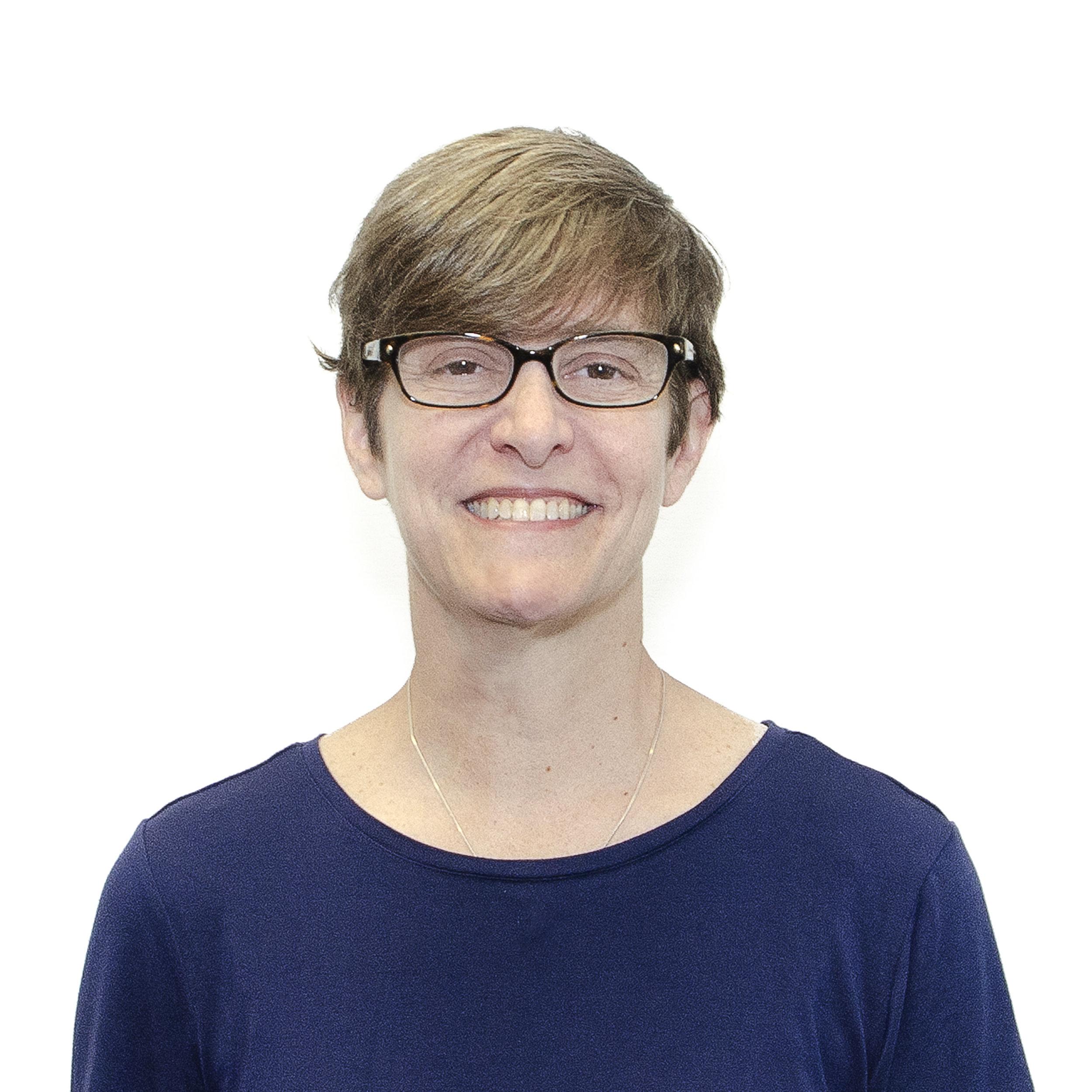 Lauren Riordan • Founder<br>Psychology