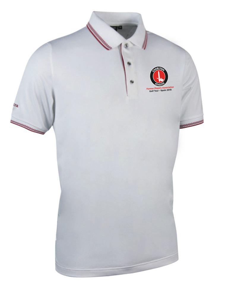 CAFPA Golf Tour Shirt 2019