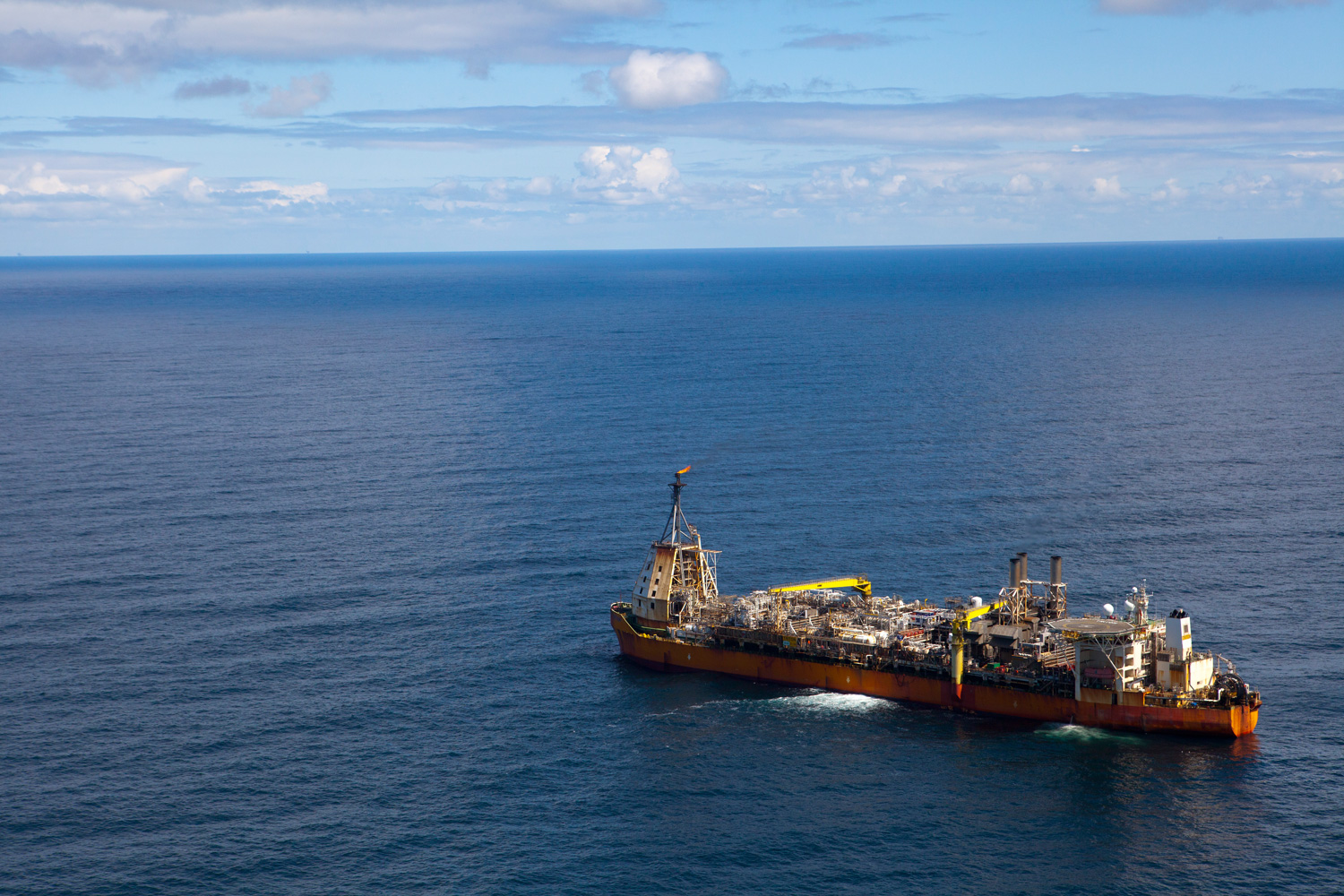 Value - Our value lies in our experienced management team with vast knowledge of North Sea assets and infrastructure, along with committed, strong investment and commercial partners.