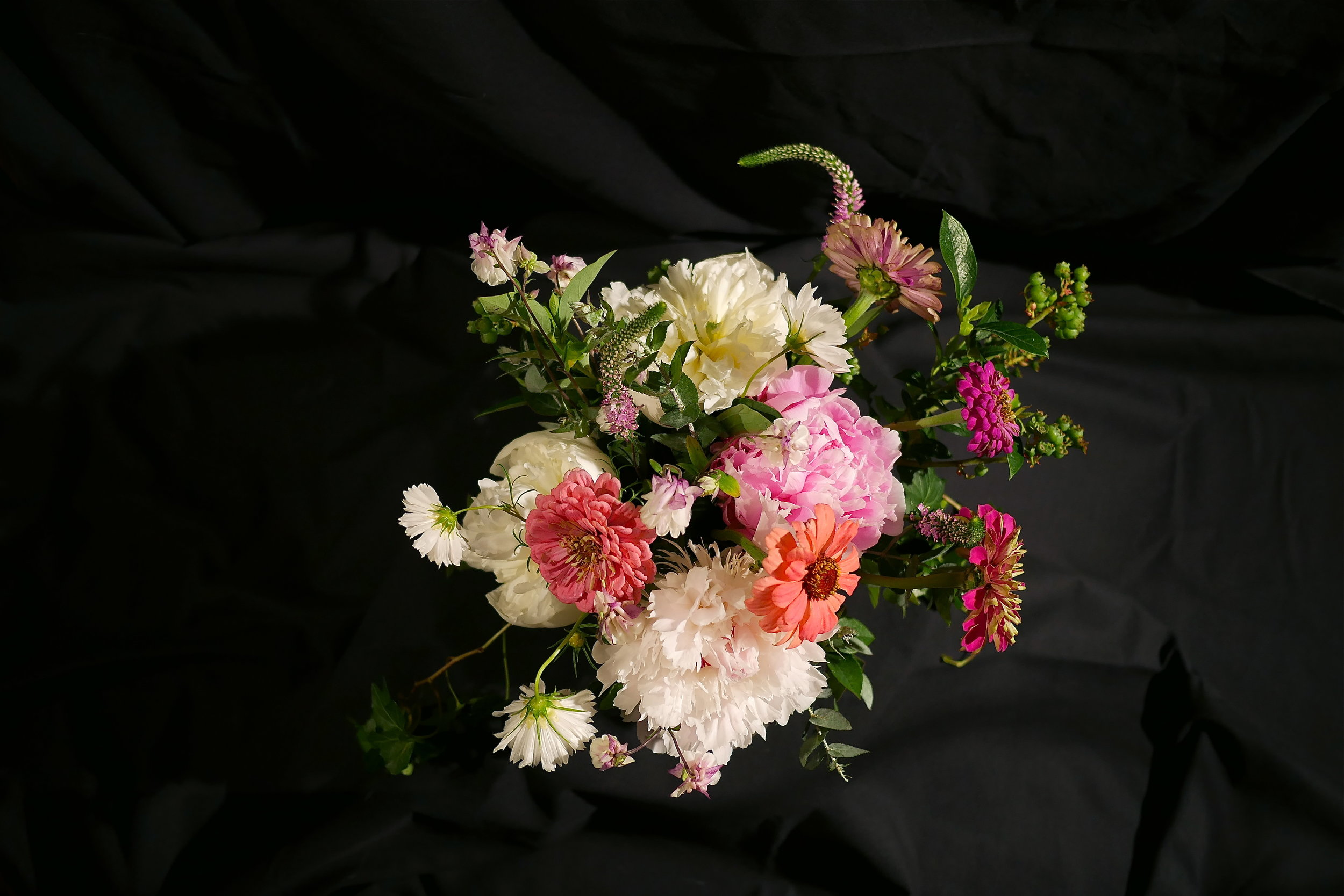 Design Work - See some of our custom arrangements.