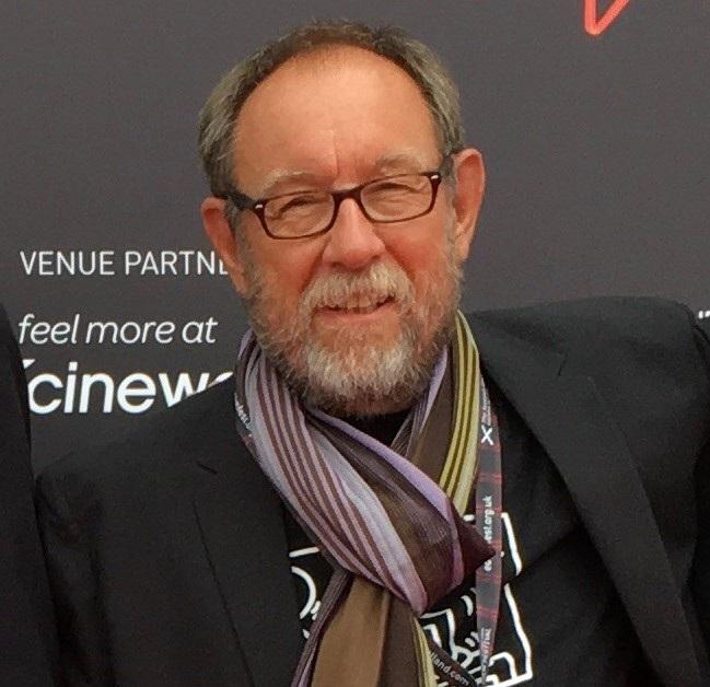 BILL CLARK - FILM DIRECTOR