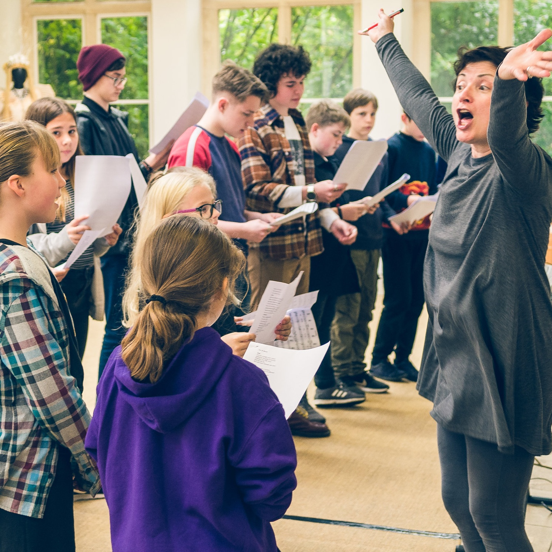 west-end-workshop-tolethorpe-youth-drama