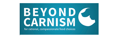 Beyond Carnism works to expose and transform  carnism  (the invisible belief system that conditions people to eat certain animals), through educational outreach about the psychology of human and animal oppression and through trainings via our Center for Effective Vegan Advocacy (CEVA).  Learn More --->