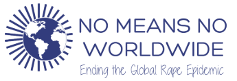 No Means No Worldwide  is a global rape prevention organization whose mission is to end sexual violence against women and children. We train instructors in high-risk environments to deliver our proven IMpower rape prevention curricula to boys and girls ages 10-20. Wherever we teach, the incidence of rape drops by 50%.   Learn More --->