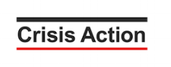 Crisis Action works with individuals and organisations from global civil society to protect civilians from armed conflict. We are an international organisation. We are a catalyst and convenor of joint action whose work behind the scenes enables coalitions to work quickly and effectively.   Learn More --->