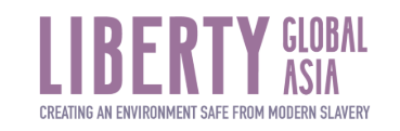 Liberty Global | Liberty Asia aims to prevent human trafficking through legal advocacy, technological interventions, and strategic collaborations with NGOs, corporations, and financial institutions in Southeast Asia.   Learn More --->