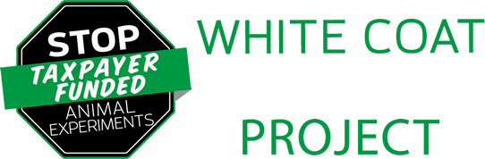 White Coat Waste Project's mission is to stop taxpayer-funded animal experiments. Through investigations, media, and lobbying, it attacks the root of the problem: $15 billion in  wasteful  government spending. It's work has been featured in New York Times, USA Today, Washington Post, and hundreds more.  Learn More --->