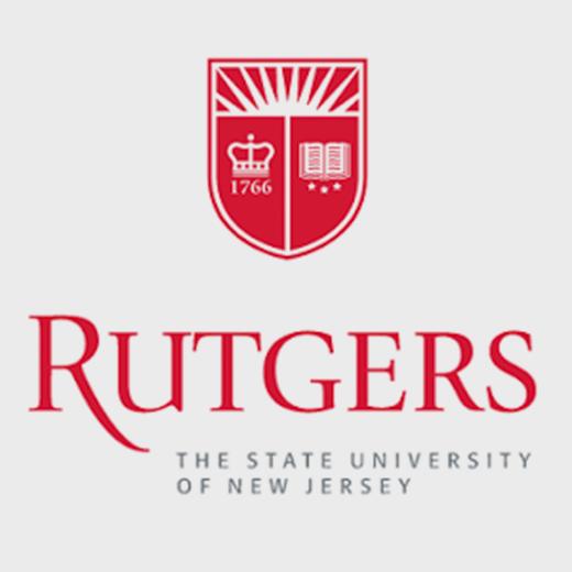 Rutgers University - Learn More