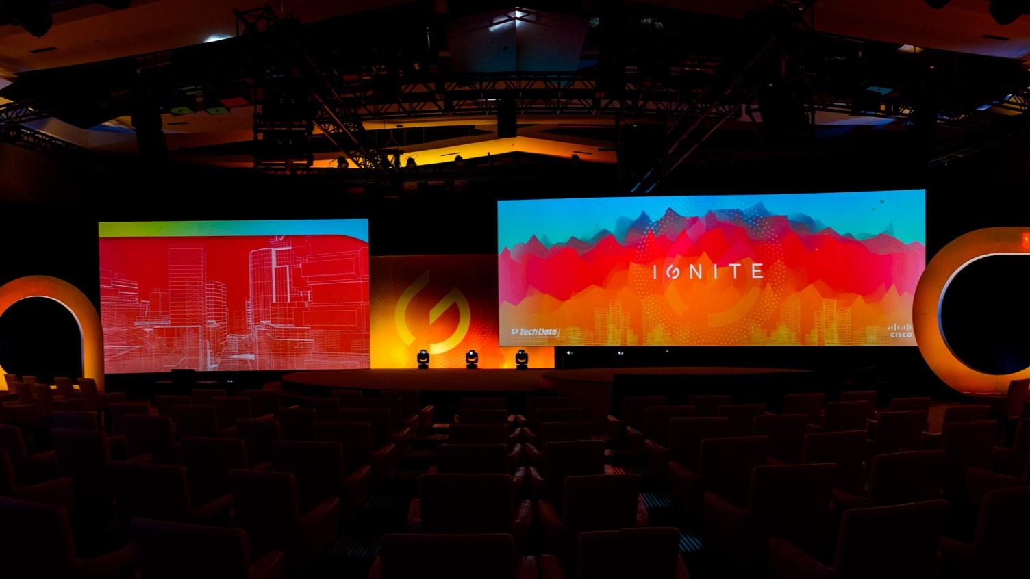 Tech Data/Cisco Ignite - Miami -