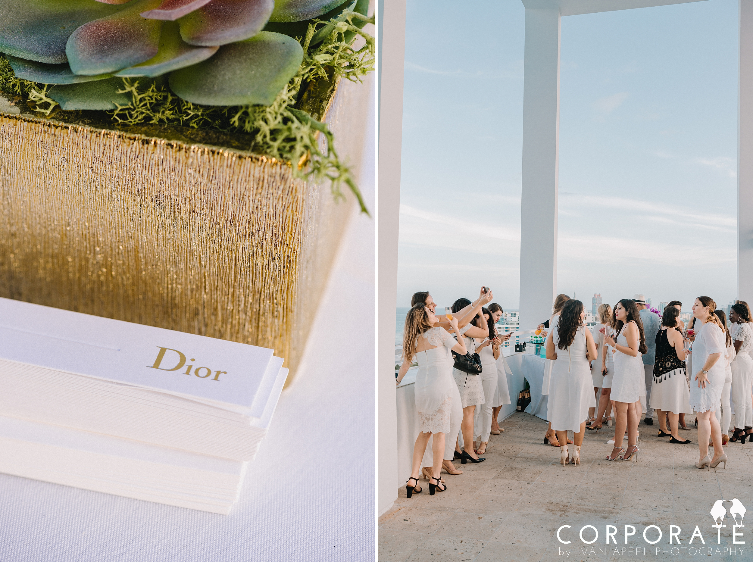 Miami Corporate Event Photographer Dior Release Party_0009.jpg