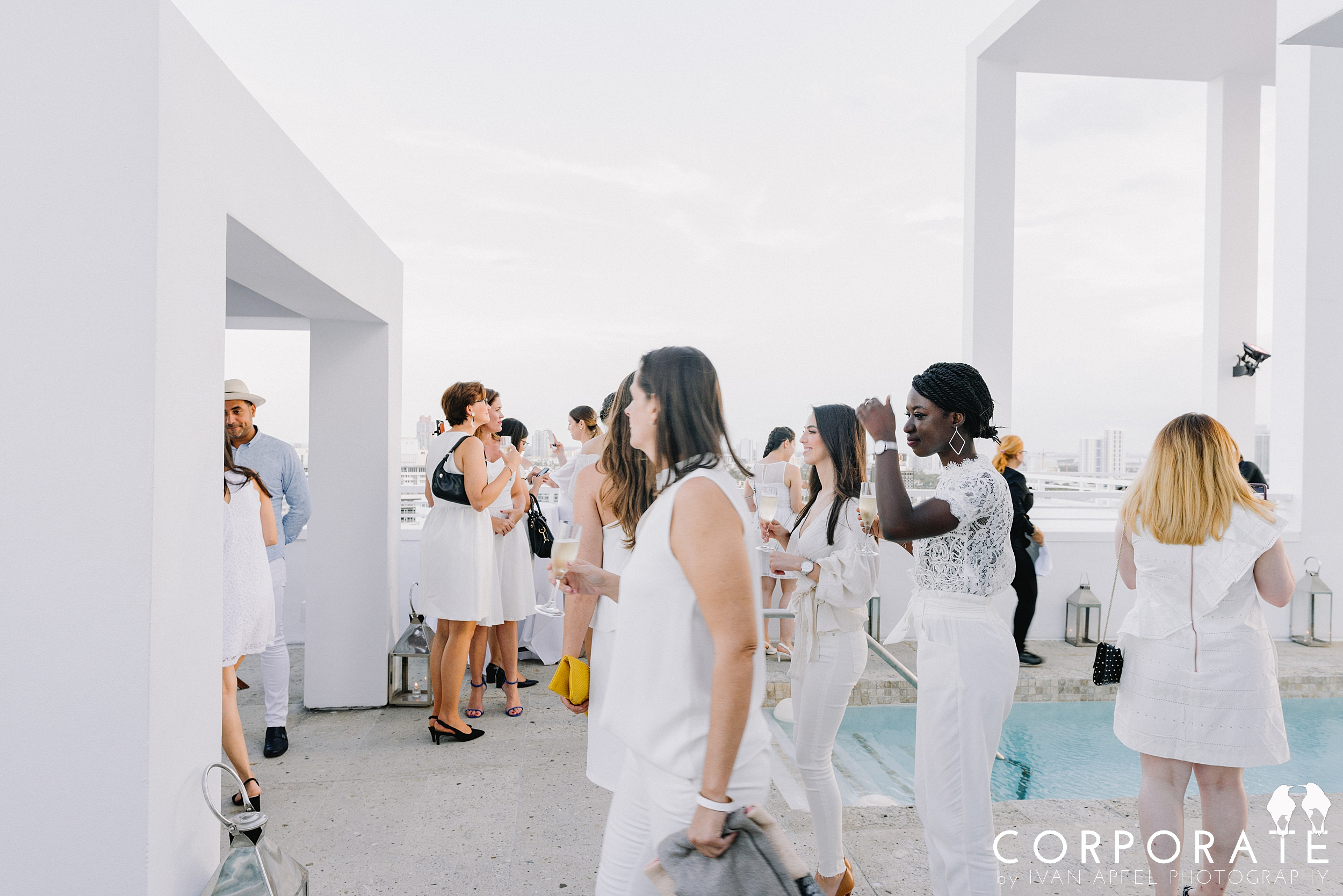Miami Corporate Event Photographer Dior Release Party_0011.jpg