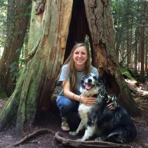 Estivant Pines Nature Sanctuary, MI