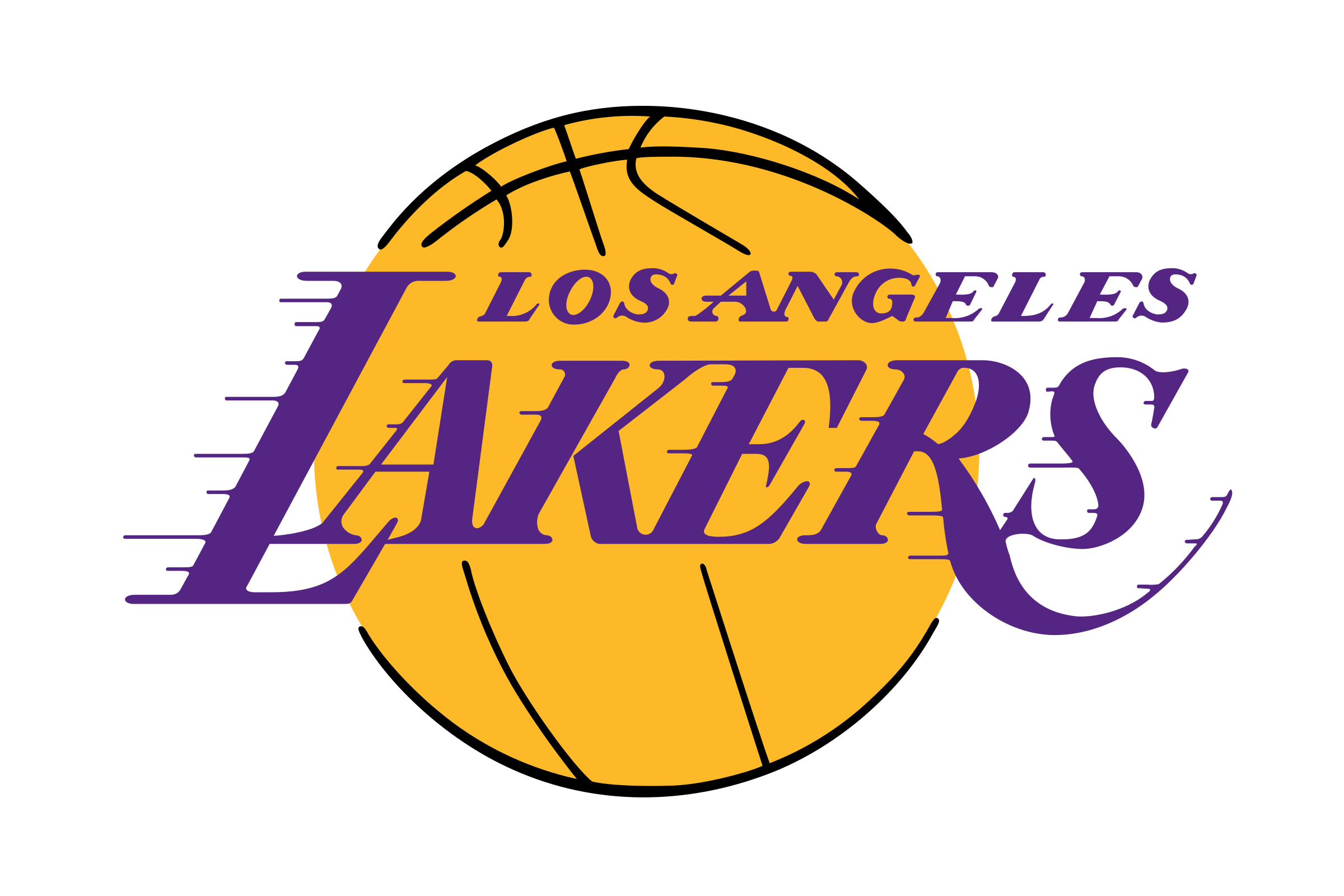 Los Angeles Laker - 81.64% GROWTH RATE - INSTAGRAM(vs. 36.68% VIA league average)