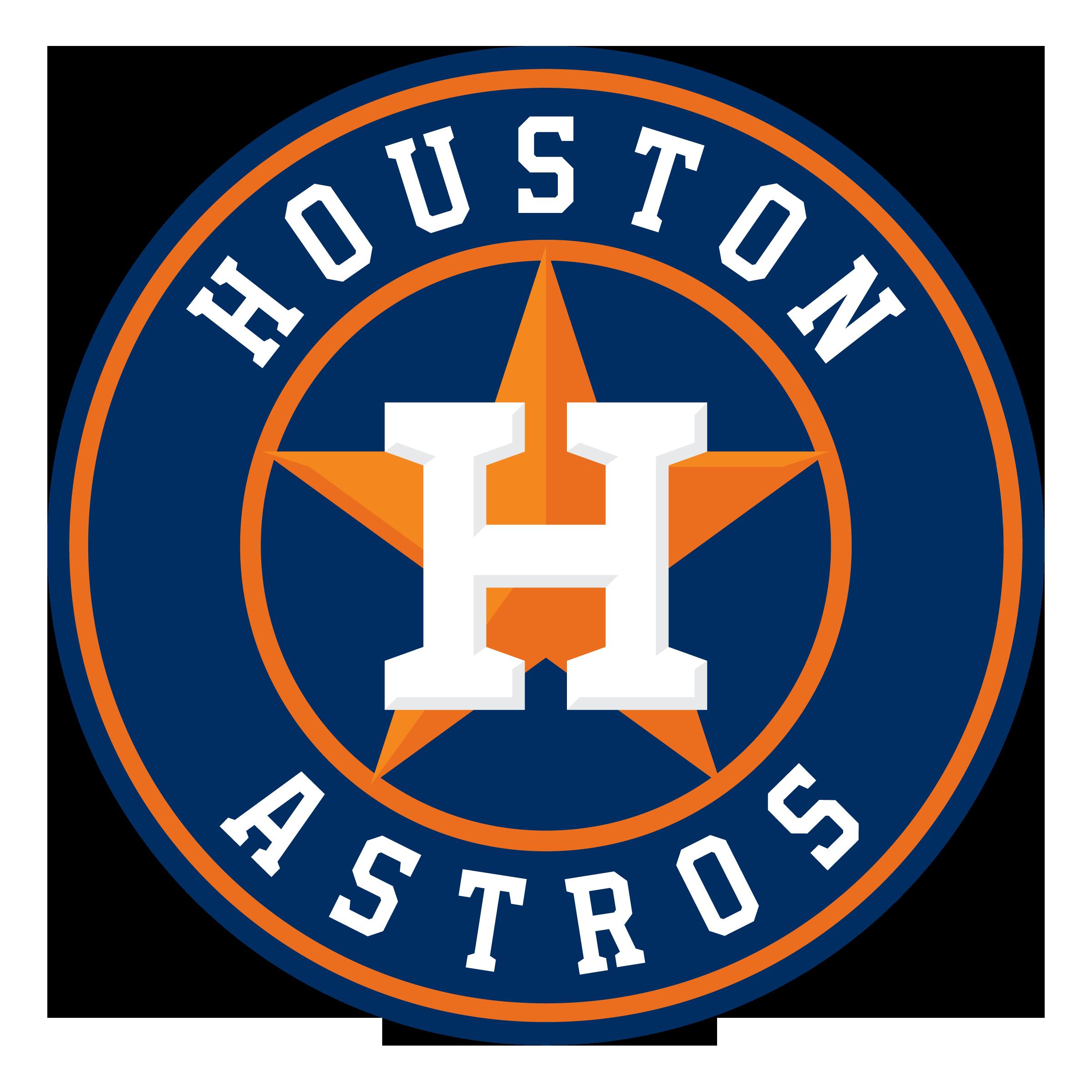 Houston Astros - 5.21% growth rate - facebook(vs. 1.0% via league average)