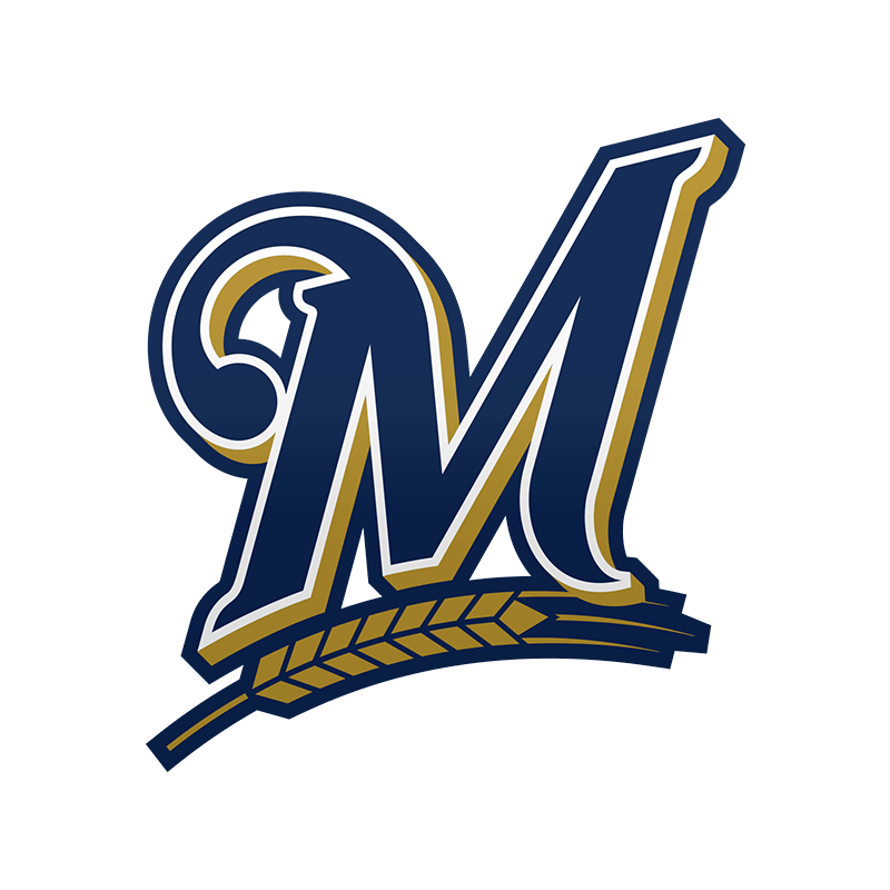 Milwaukee Brewers - 8.15% Growth Rate - Twitter(vs. 1.49% via league average)