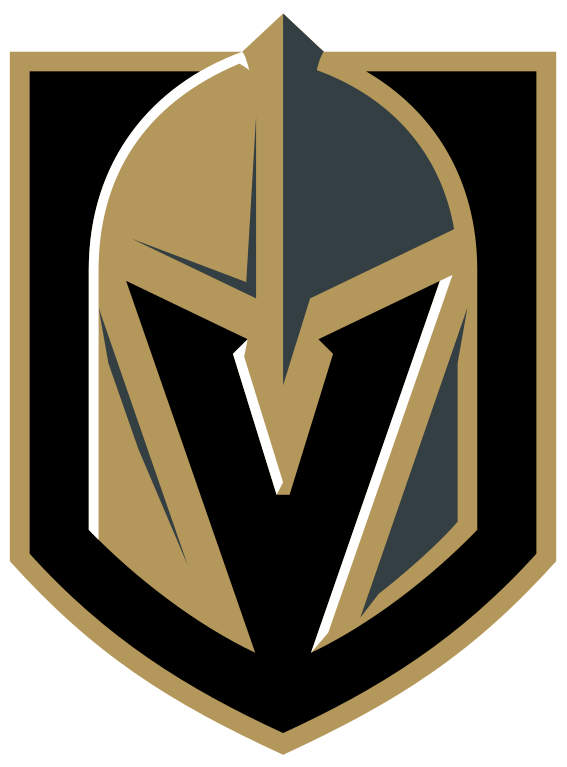Las Vegas Golden Knights - 0.30% INTERACTION RATE - TWITTER(vs. 0.06% VIA league average)