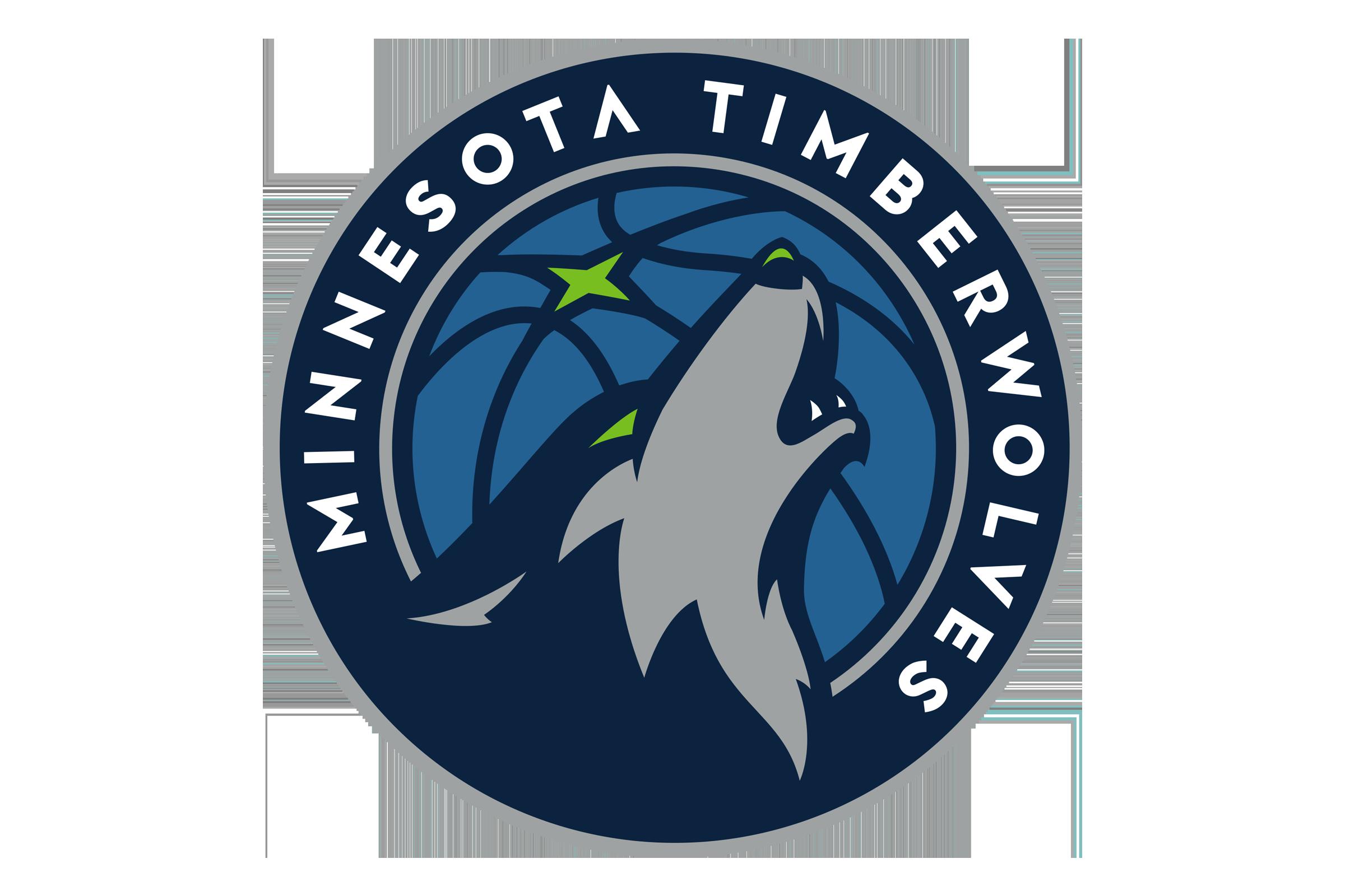 Minnesota Timberwolves - 0.08% interaction rate - twitter(vs. 0.04% via league average)