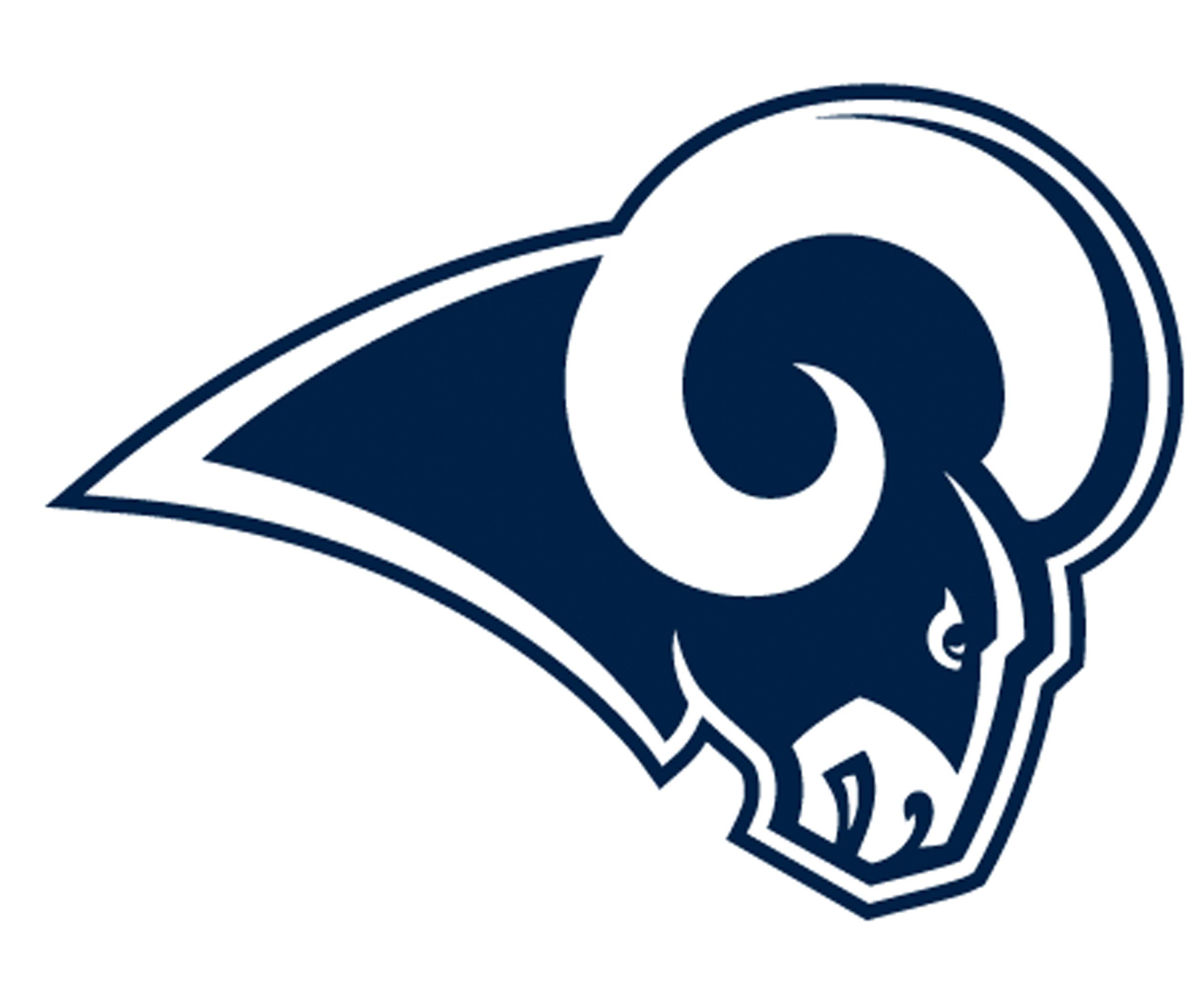 Los Angeles Rams - 77.29% growth rate - instagram(vs. 22.27% GrOWTH VIS league average)