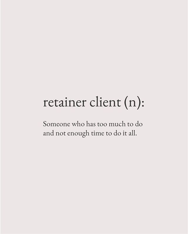 If this sounds like you... I've officially started taking on retainer clients! 🙌🏼⠀⠀⠀⠀⠀⠀⠀⠀⠀ ⠀⠀⠀⠀⠀⠀⠀⠀⠀ I know y'all are busy. There are two ways to accomplish tasks - D.I.Y. or outsource. Not knocking the hustle here (you gotta do what you gotta do!) but I know there are design tasks that you either don't have the time, skill, (or both!) to carry out to your preferred level of quality (Type A lady over here too! 🙋🏼‍♀️)⠀⠀⠀⠀⠀⠀⠀⠀⠀ ⠀⠀⠀⠀⠀⠀⠀⠀⠀ My retainer packages are unique to each of my clients depending on their needs, based on a number of projects or number of hours of work they need per month. Taking some stuff (especially social media graphic creation - for real) off their plate is freeing them up to go be boss babes in other parts of their businesses.⠀⠀⠀⠀⠀⠀⠀⠀⠀ ⠀⠀⠀⠀⠀⠀⠀⠀⠀ Super honored to be part of what my incredible clients are doing out in the world! Look out over the next couple of weeks for some spotlights of my work in action 🙌🏼⠀⠀⠀⠀⠀⠀⠀⠀⠀ .⠀⠀⠀⠀⠀⠀⠀⠀⠀ .⠀⠀⠀⠀⠀⠀⠀⠀⠀ .⠀⠀⠀⠀⠀⠀⠀⠀⠀ .⠀⠀⠀⠀⠀⠀⠀⠀⠀ .⠀⠀⠀⠀⠀⠀⠀⠀⠀ #ladyentrepreneurs #womeninspiringwomen #femalefounders #womenbusinessowners #solopreneur #womenwhohustle #intentionalbusiness #creativeentrepreneur #hustlewithease #shesunstoppable #communityovercompetition #christiancreativecommunity #christianentrepreneurs #smallbusinesslife #seekthesimplicity #creativecommunity #smallbusinesslove #theimperfectboss #hustlewithease #womenbusinessowners #girlbosslifestyle #fempreneurs #createyourlife #makeyourmark #dowhatyoulove #savvyentrepreneur #freelancedesigner #freelancelifestyle #smallbusinesssupport #jendavisdesign