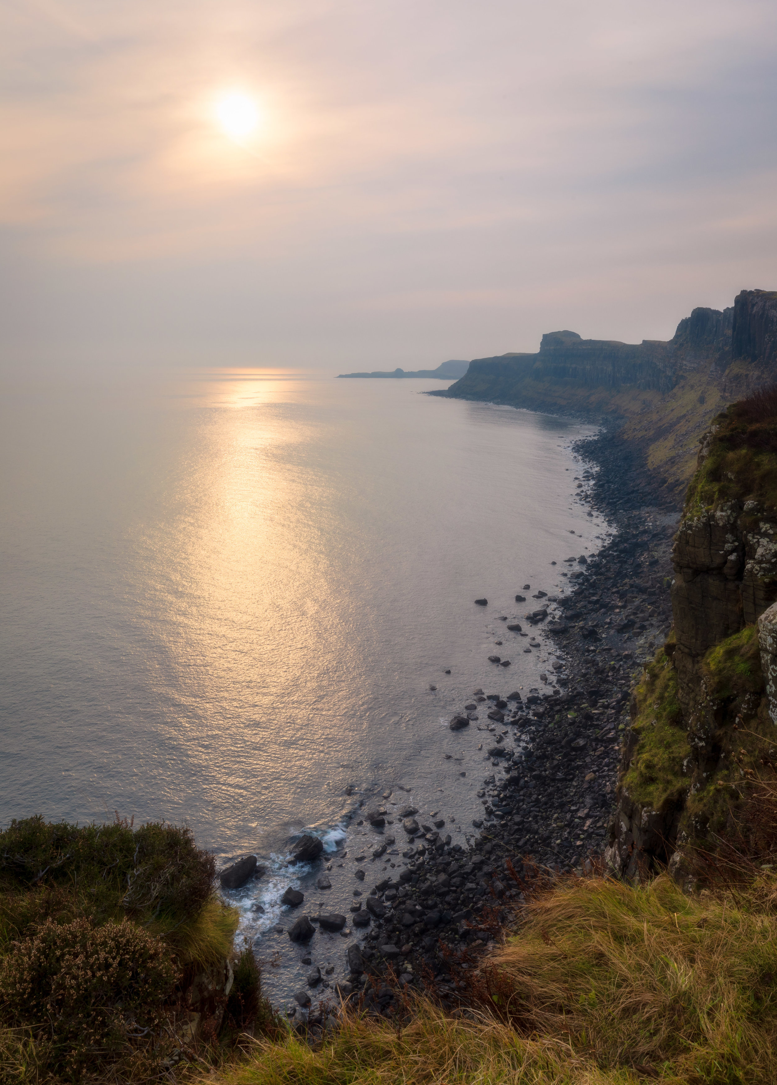 Isle of Skye Sunrise / Beth Young