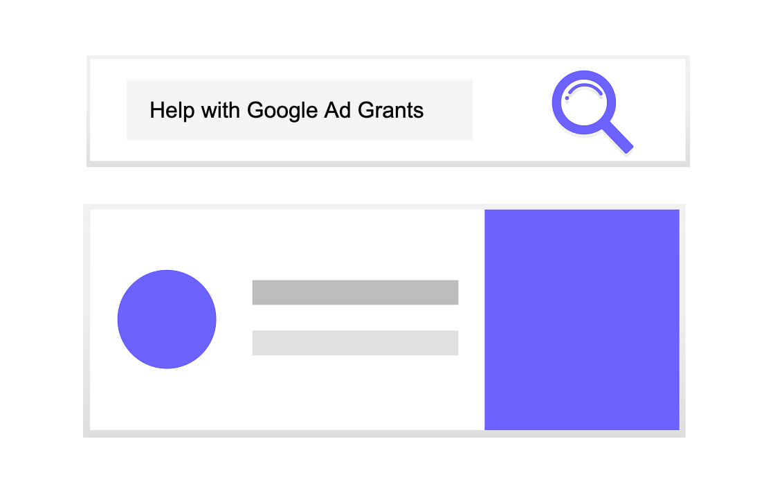 Google Ad Grants support questions and answers help charities stay compliant.png