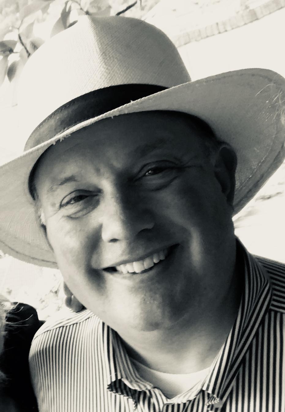 Pastor John Kline on Spiritual Wrestling