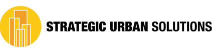 Strategic Urban Solutions - Strategic Urban Solutions is a management consulting company formed to provide consulting services in the areas of urban planning and GIS.