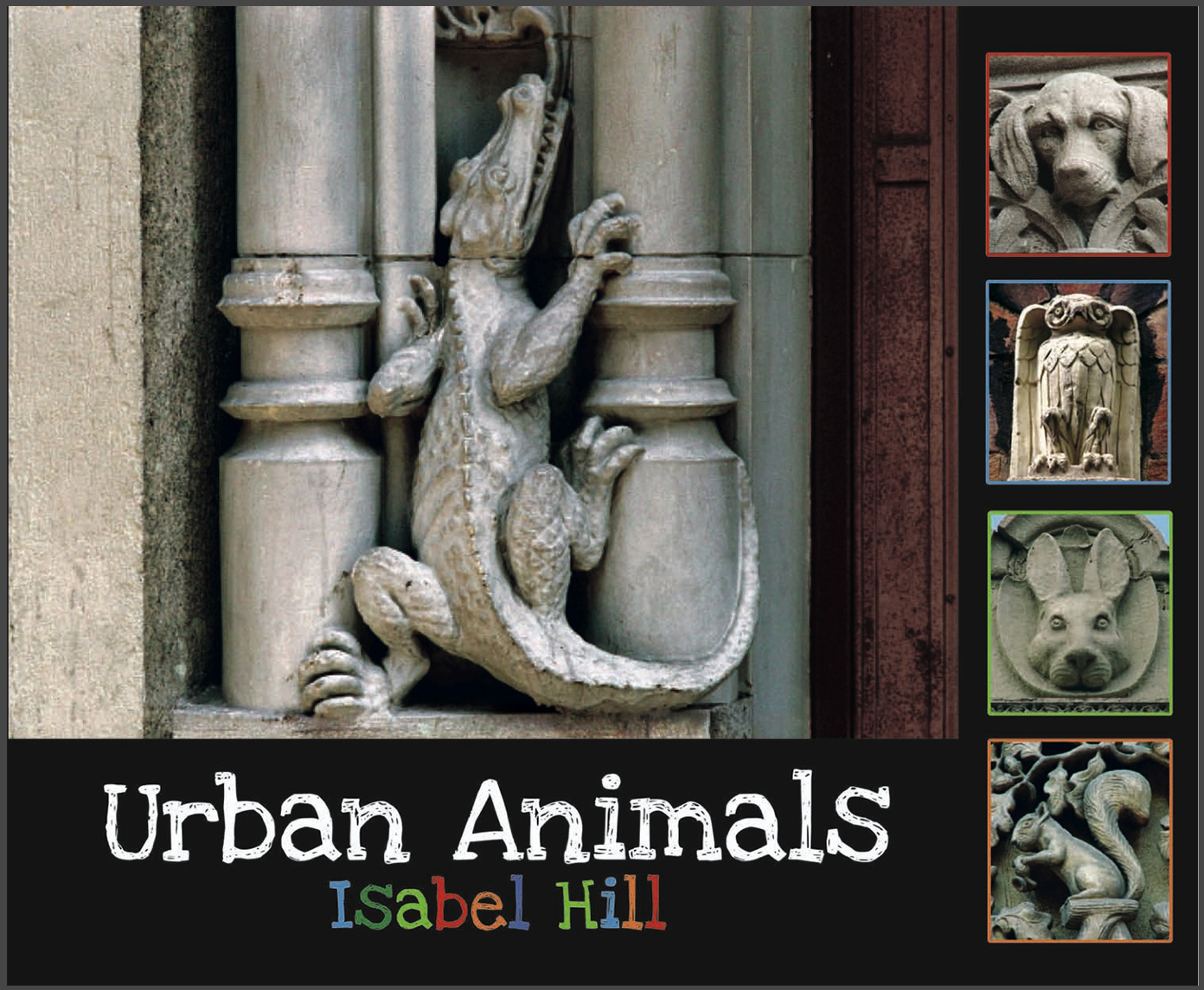 UrbanAnimals frontcover w frame.jpg
