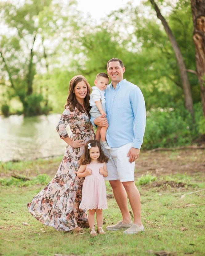 hanrahan family photo