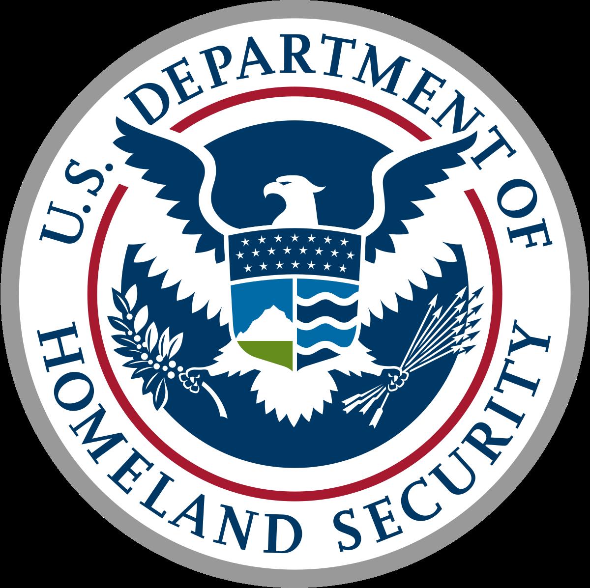 Dept of Homeland Security logo.png