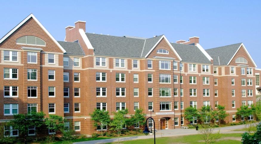 Mills Hall, University of New Hampshire