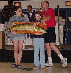 The Pike at auction in 2002