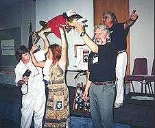 The Pike at the 1999 auction