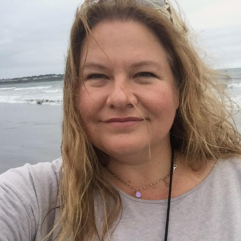 Tara Hicks-Johnson  (2019-2022) University of New Hampshire, Durham, NH