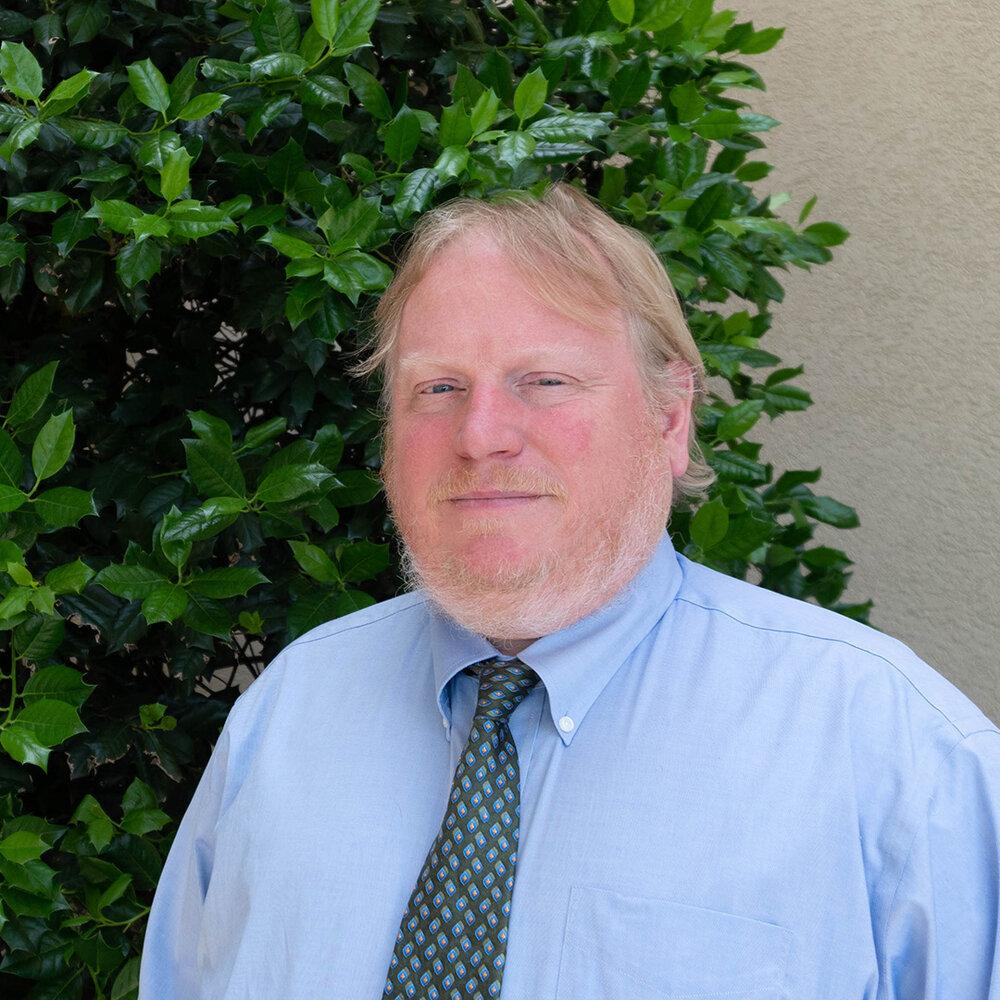 David Christopher, président élu Delaware Sea Grant, Lewes, DE
