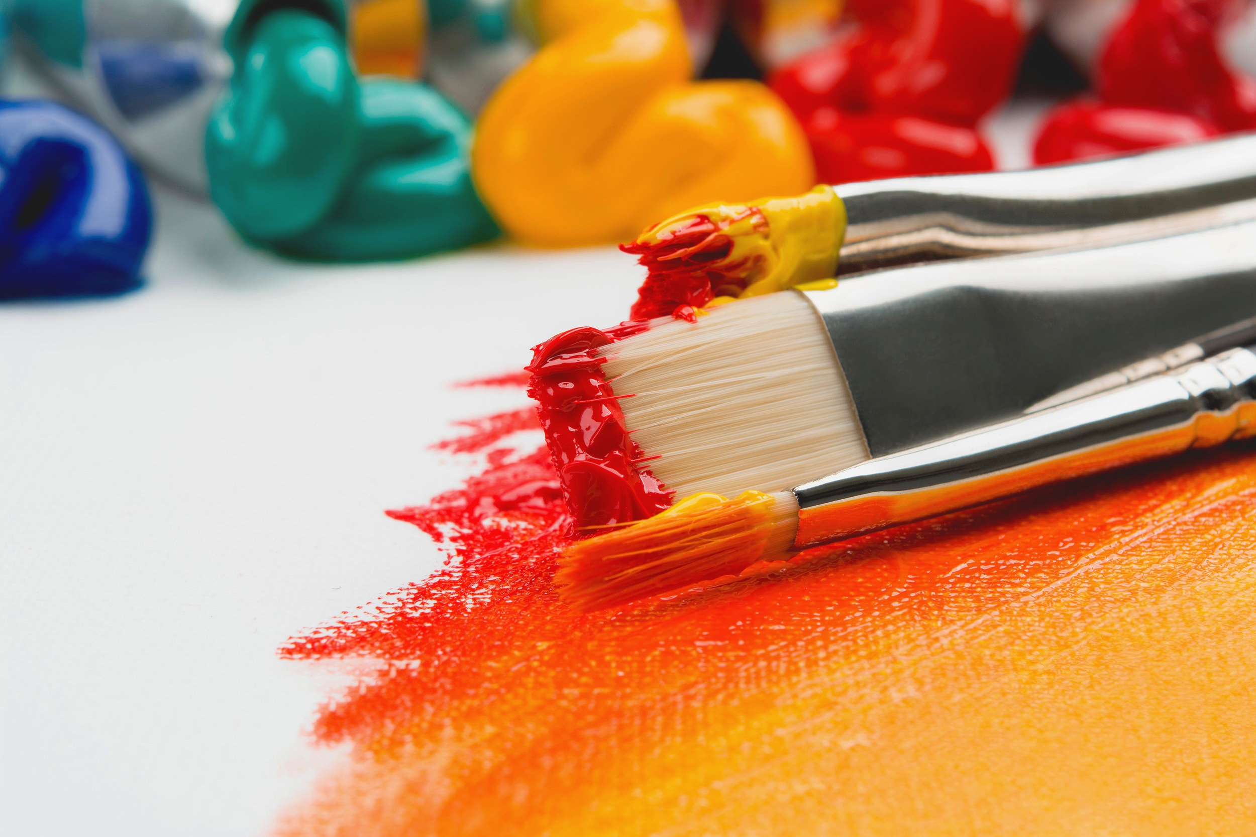Арт ателие на английски: за деца на 6-12 г. - Би било прекрасно артистичното ви дете да може да посещава всяка седмица арт работилници, на които постоянно да учи нови неща за изкуството, да твори и дори да упражнява английския си, нали?