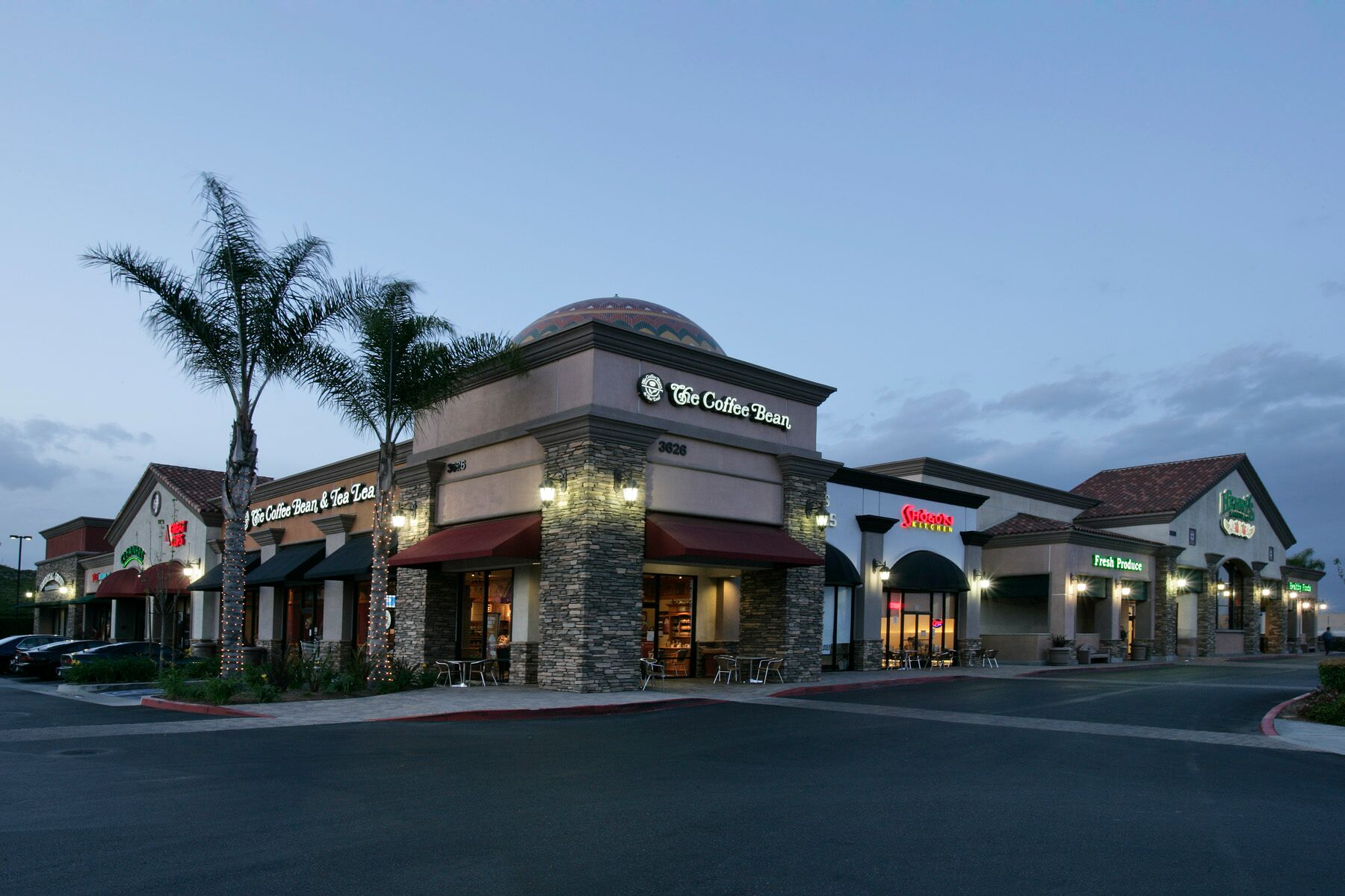 Gateway Village, Chino, CA