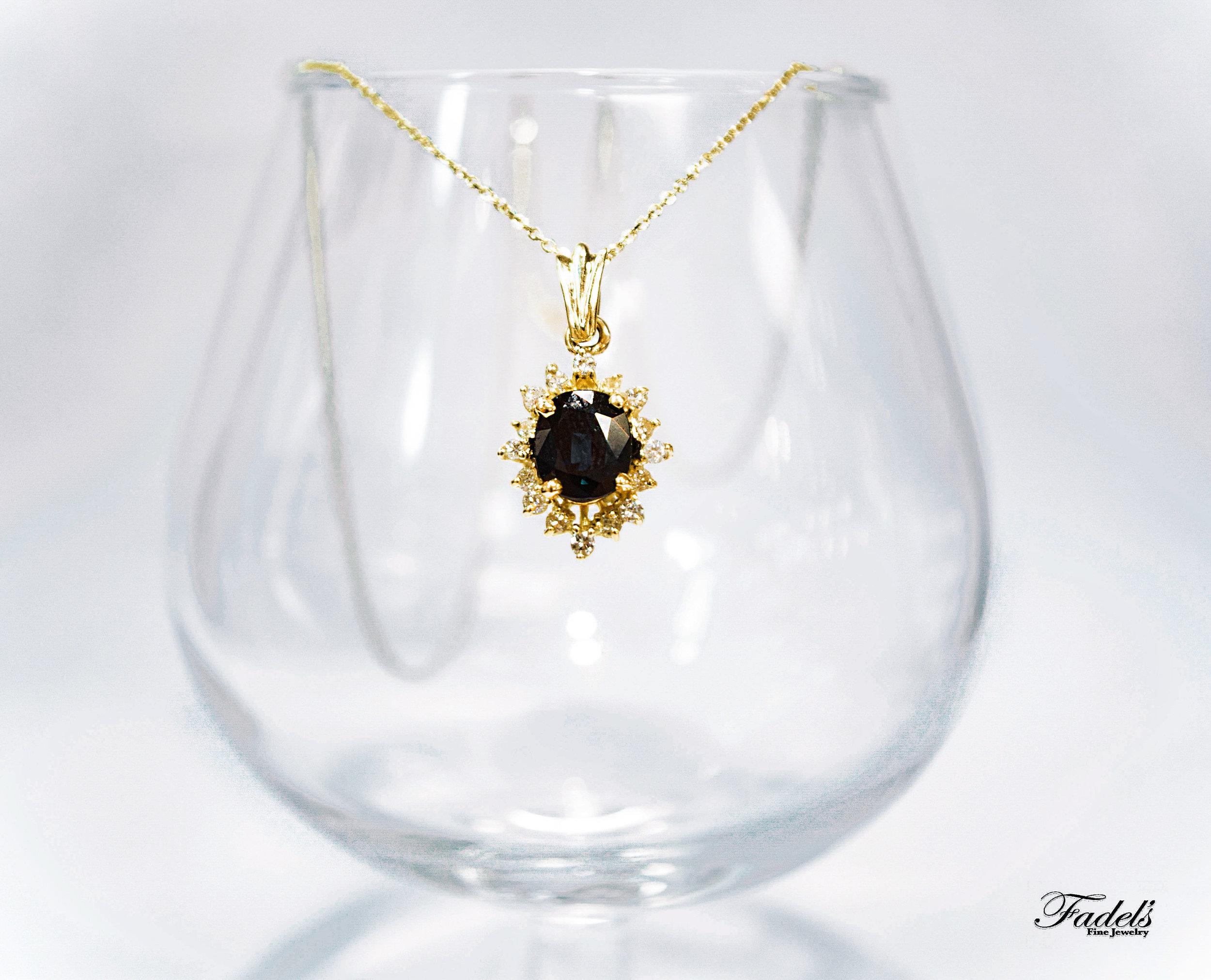 Sapphire pendent necklace.JPG