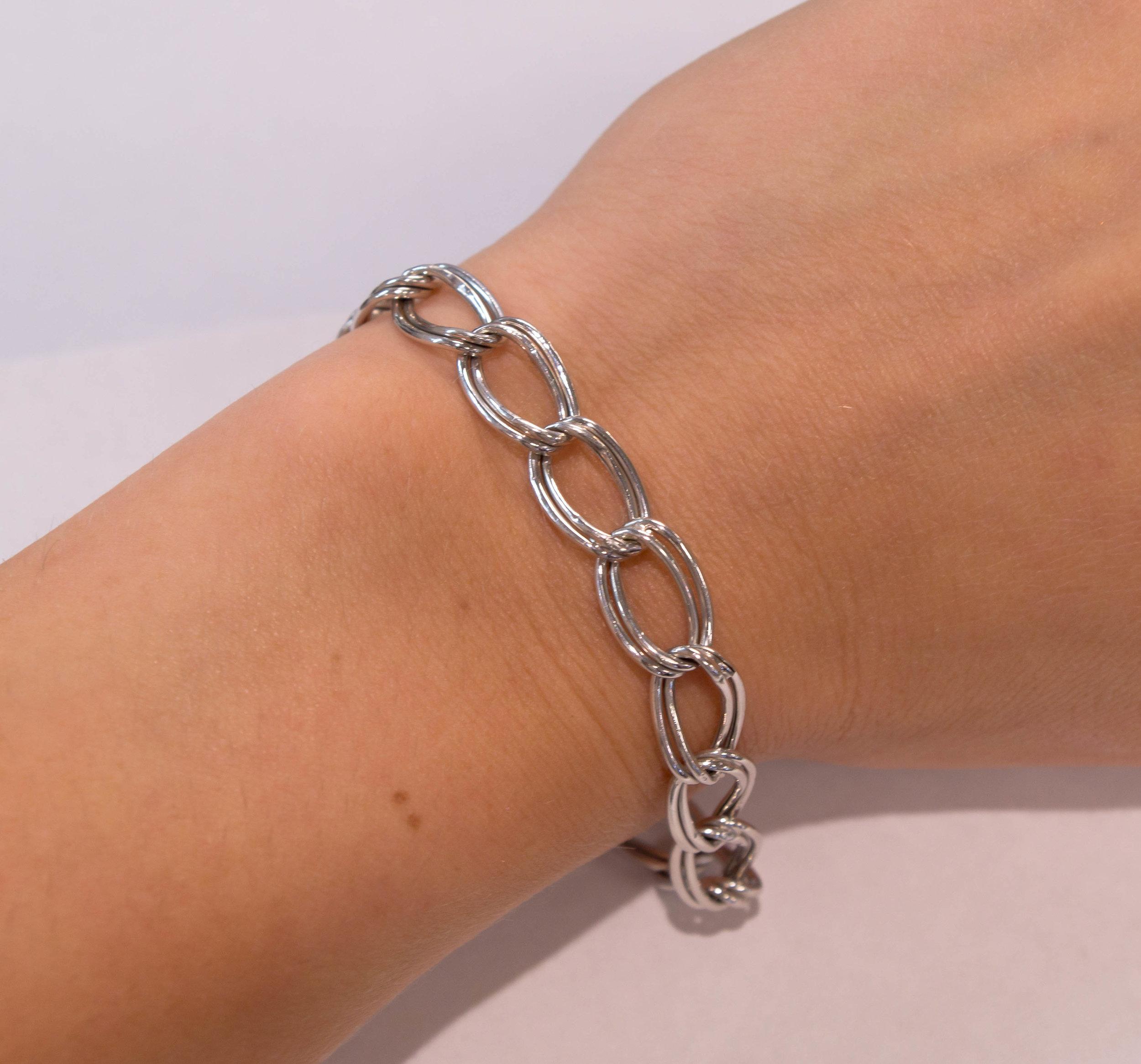 Estate 14KW chain bracelet.JPG