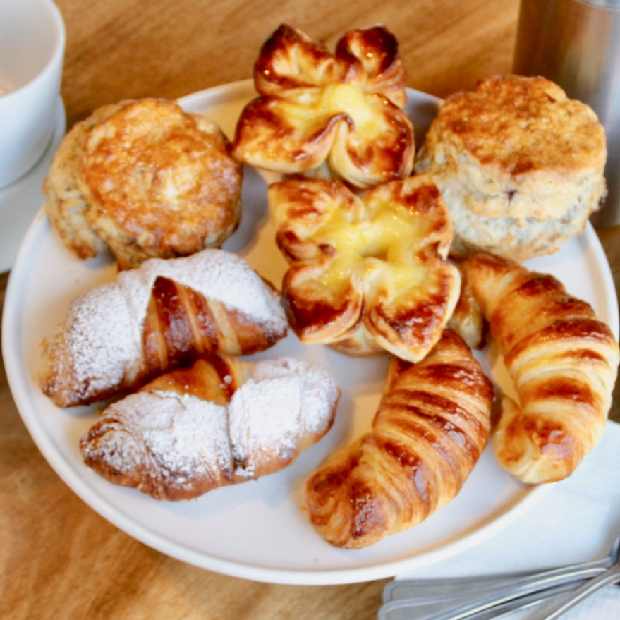 TRADITIONAL ARGENTINE PASTRIES