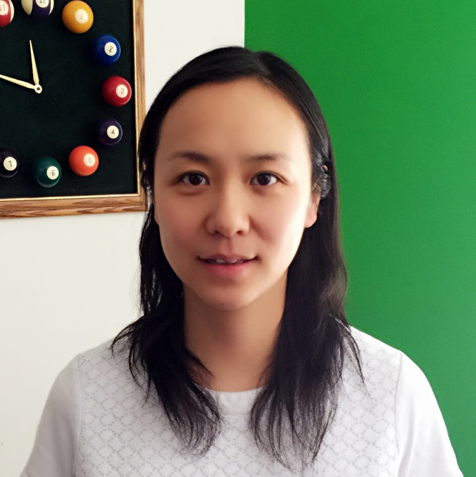 Fang Wu - Senior Research Technician