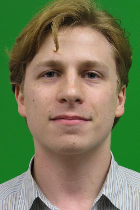 Frank Mindlin - Graduate StudentBiochemistry & Structural Biology