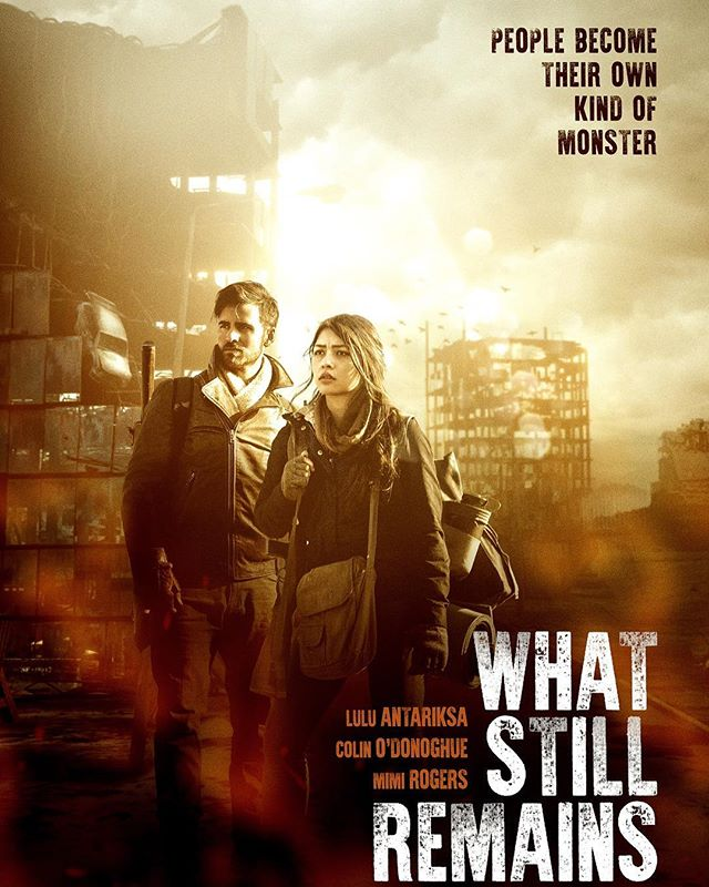 """We are still missing two lucky poster winners! Would """"Amanda Jean T"""" (Rotten Tomatoes) and """"lovefaith13"""" (IMDb) come forward and claim your prize and message us by THIS SUNDAY! After that we will be picking two runner ups! #WSR #postergiveaway #comeandgetit"""