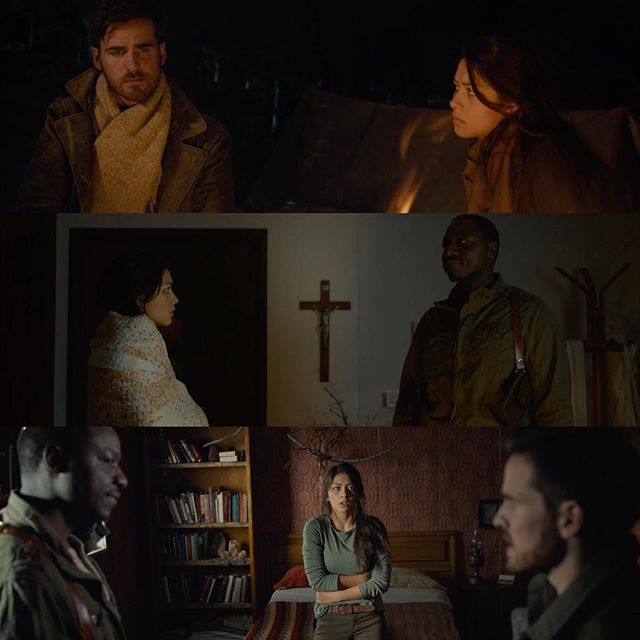 Happy Halloween! Be careful who you trust out there. #whatstillremains #happyhalloween🎃 #thriller #trickortreat #halloween2018 #halloweenmovies