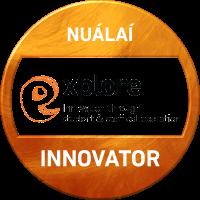 Explore Partnership award 2016