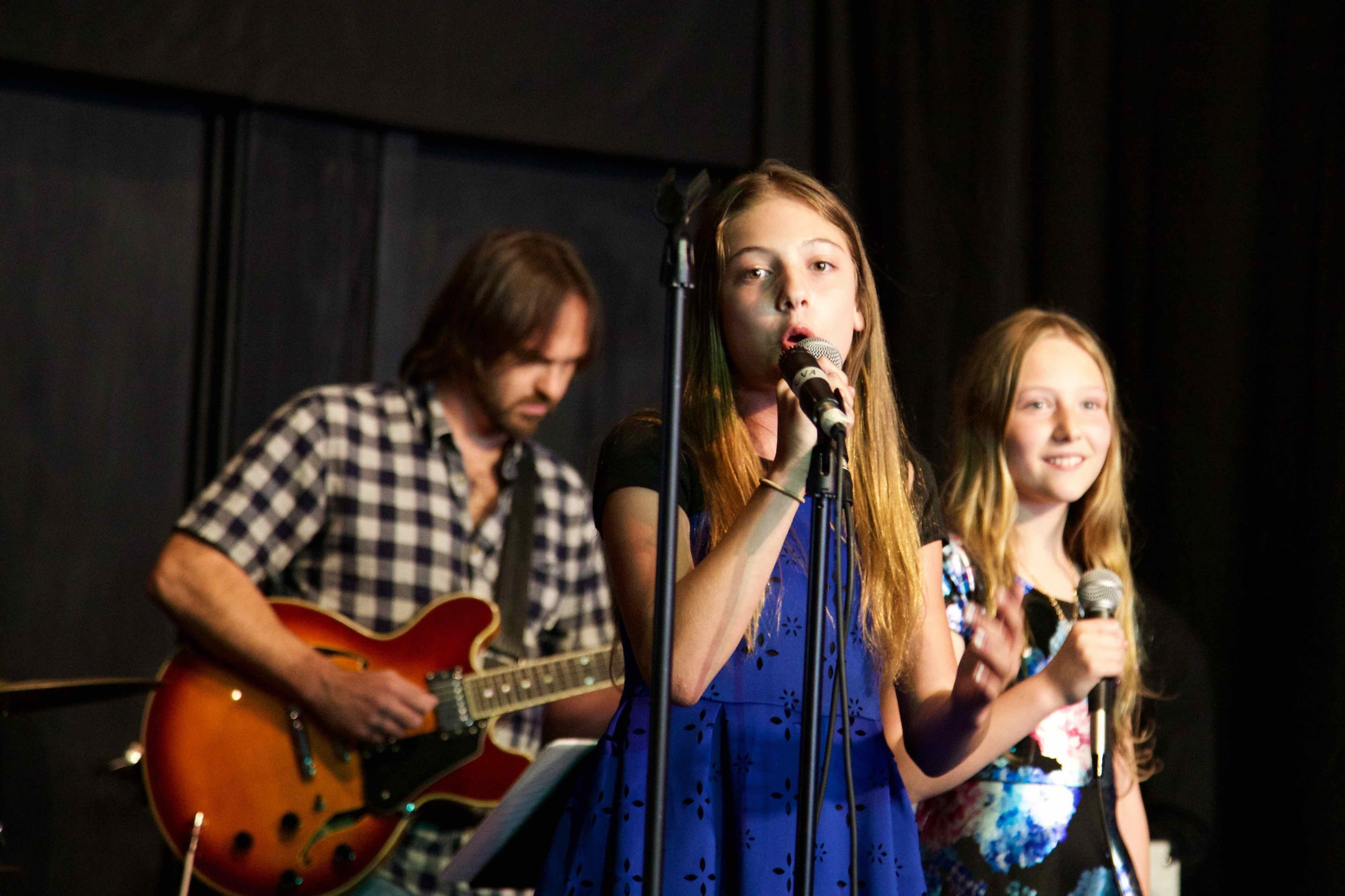 Redmond voice lessons for kids, teens, and adults at Cascade Voice Academy (formerly Issaquah Voice Studio)