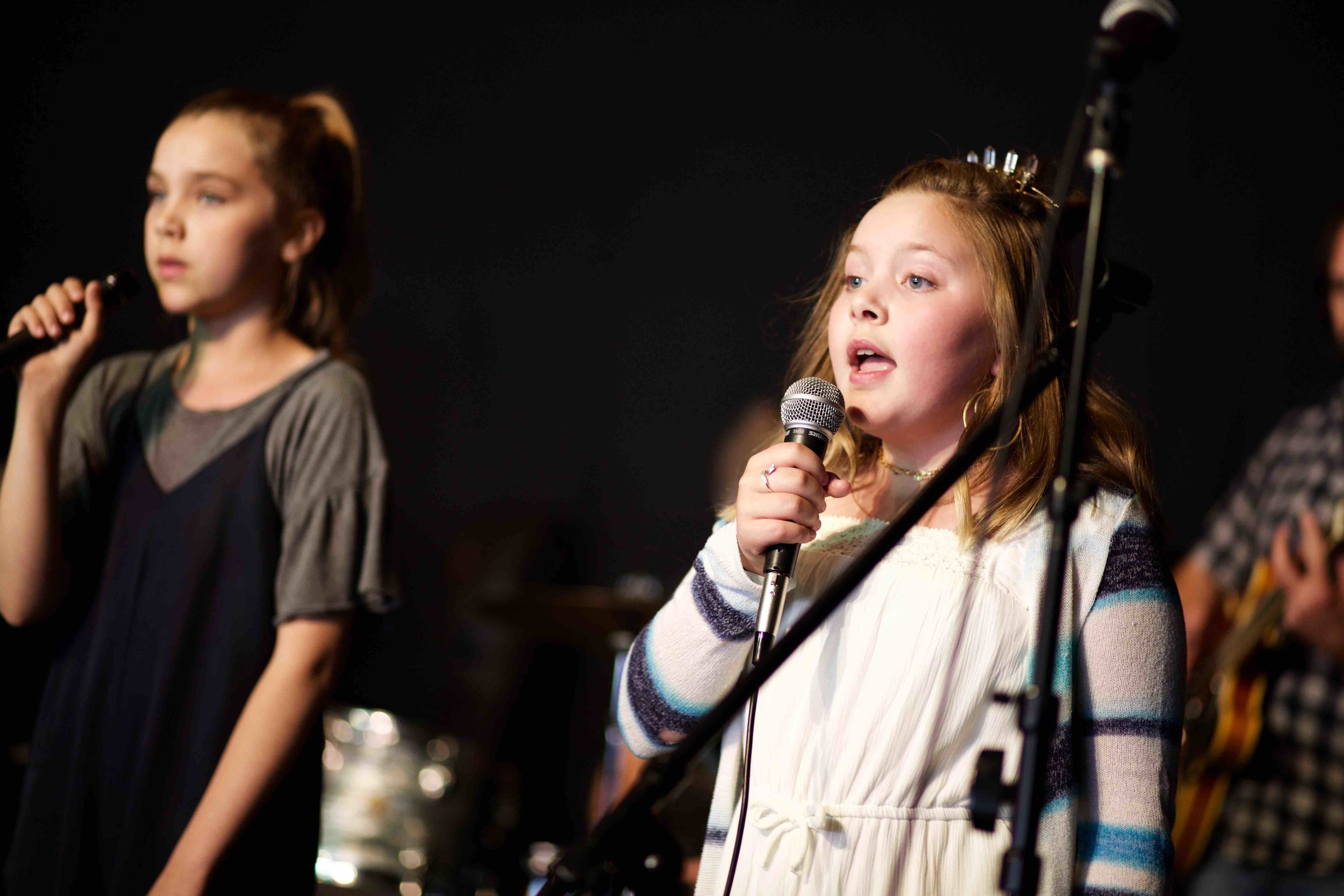 Redmond singing lessons for kids, teens, and adults at Cascade Voice Academy (formerly Issaquah Voice Studio)