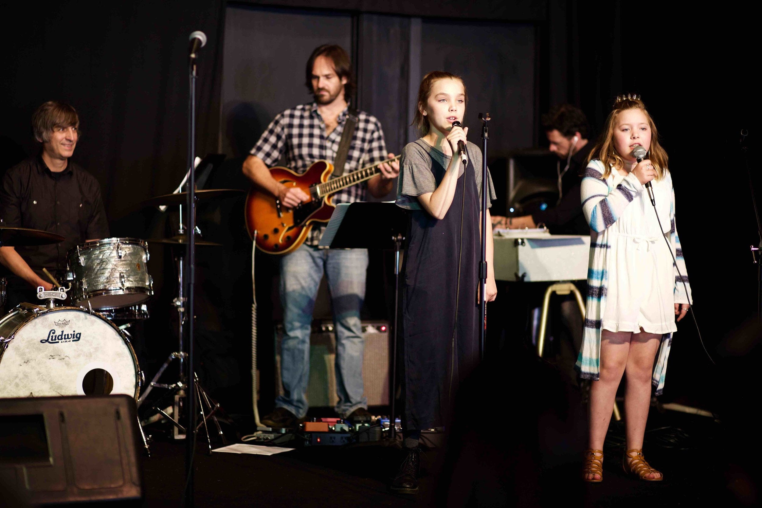 Bellevue voice lessons for kids, teens, and adults at Cascade Voice Academy (formerly Issaquah Voice Studio)